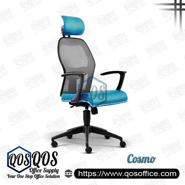 Office Chair Ergonomic Mesh Chair QOS-CH2095H Cosmo