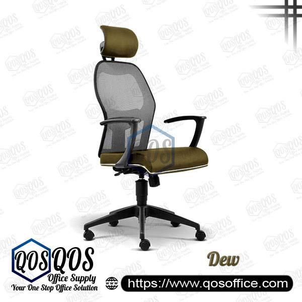 Office Chair Ergonomic Mesh Chair QOS-CH2095H Dew