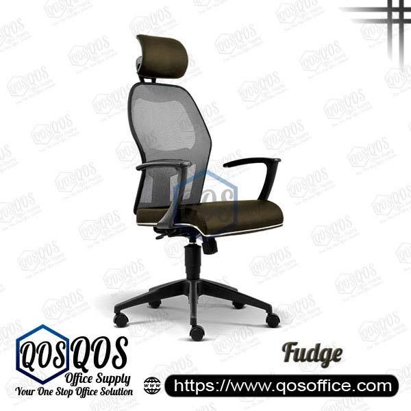 Office Chair Ergonomic Mesh Chair QOS-CH2095H Fudge