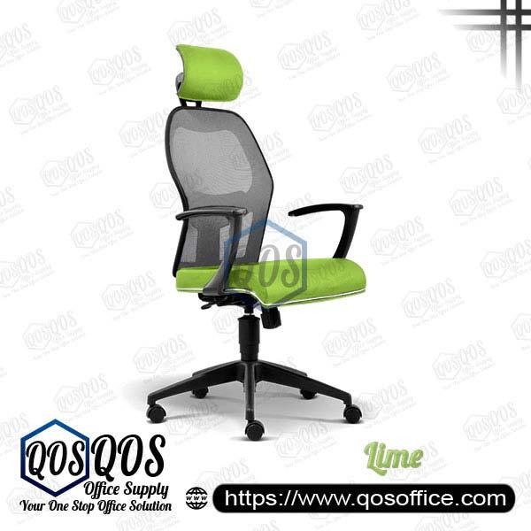 Office Chair Ergonomic Mesh Chair QOS-CH2095H Lime