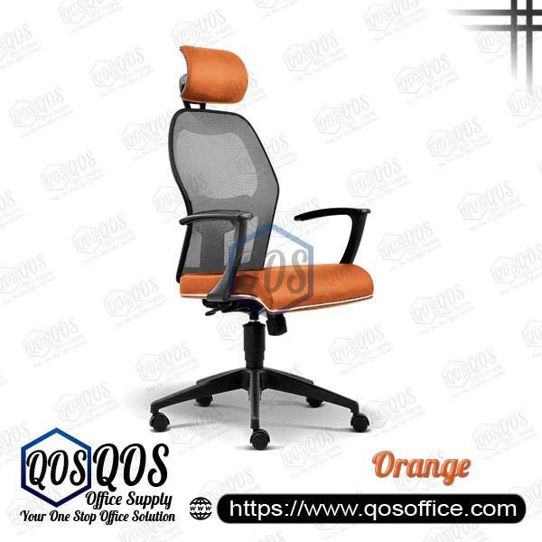 Office Chair Ergonomic Mesh Chair QOS-CH2095H Orange