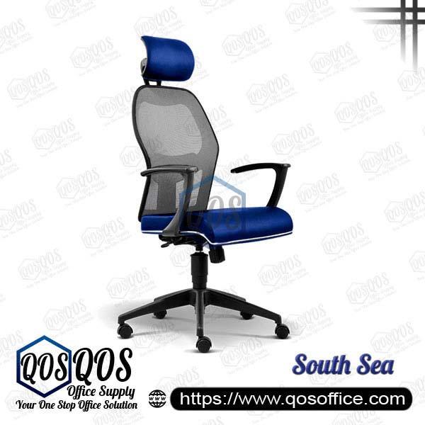 Office Chair Ergonomic Mesh Chair QOS-CH2095H South Sea