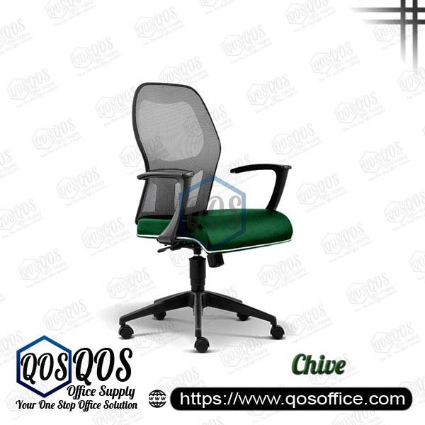 Office Chair Ergonomic Mesh Chair QOS-CH2096H Chive