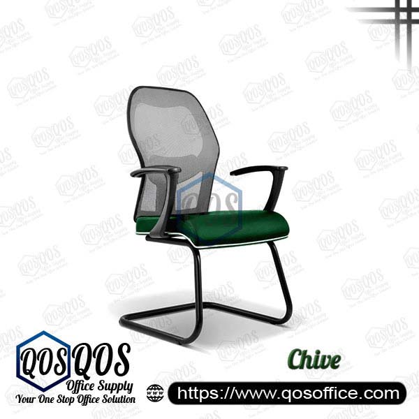 Office Chair Ergonomic Mesh Chair QOS-CH2097S Chive
