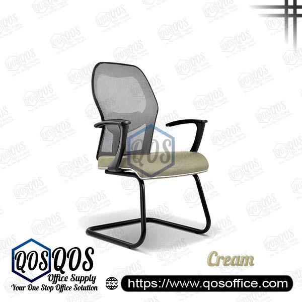 Office Chair Ergonomic Mesh Chair QOS-CH2097S Cream