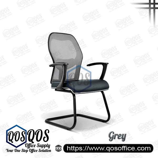 Office Chair Ergonomic Mesh Chair QOS-CH2097S Grey