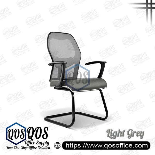 Office Chair Ergonomic Mesh Chair QOS-CH2097S Light Grey