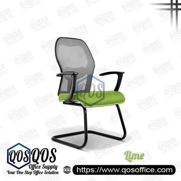 Office Chair Ergonomic Mesh Chair QOS-CH2097S Lime