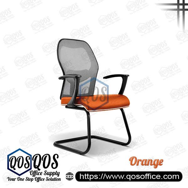 Office Chair Ergonomic Mesh Chair QOS-CH2097S Orange