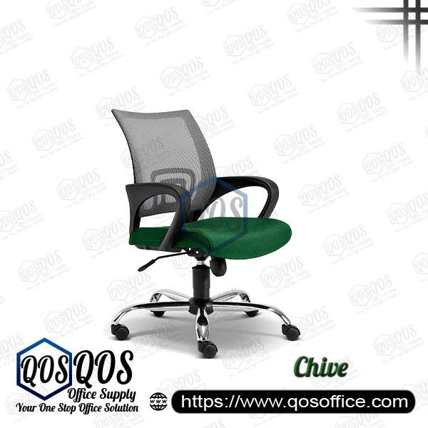 Office Chair Ergonomic Mesh Chair QOS-CH2222H Chive