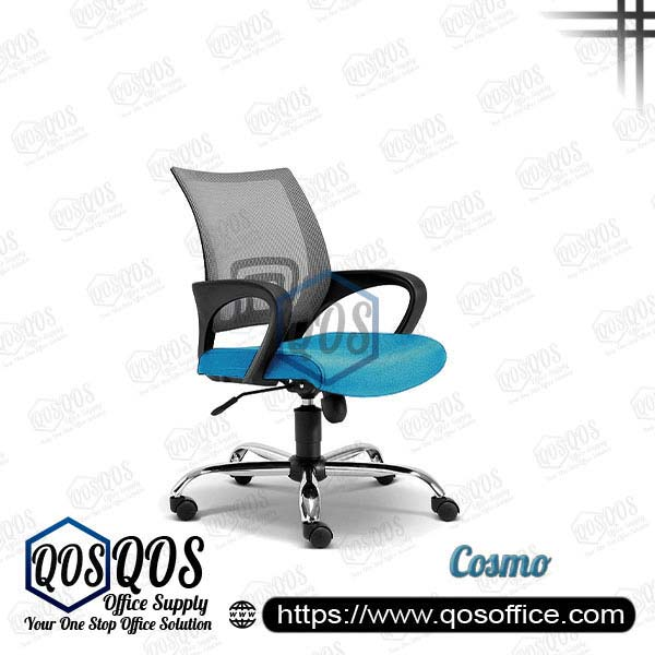 Office Chair Ergonomic Mesh Chair QOS-CH2222H Cosmo