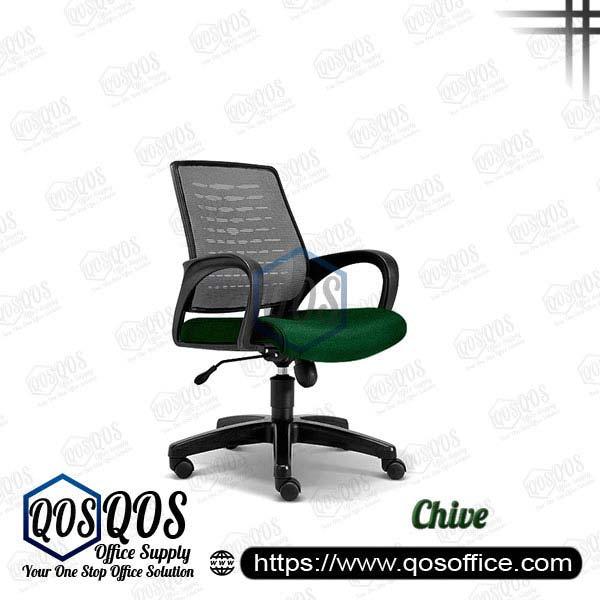 Office Chair Ergonomic Mesh Chair QOS-CH2223H Chive