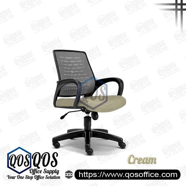 Office Chair Ergonomic Mesh Chair QOS-CH2223H Cream