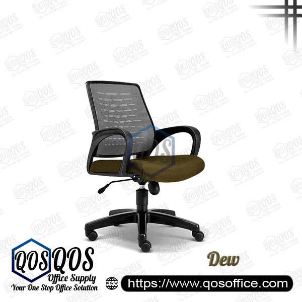 Office Chair Ergonomic Mesh Chair QOS-CH2223H Dew