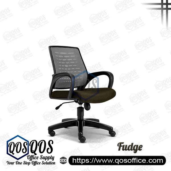 Office Chair Ergonomic Mesh Chair QOS-CH2223H Fudge