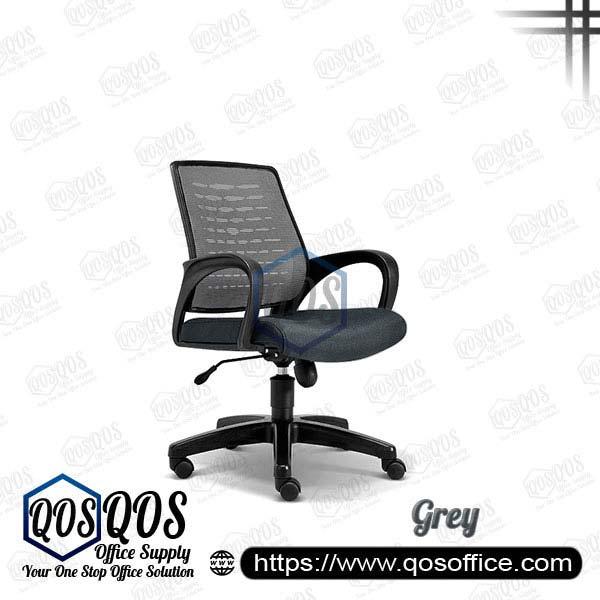 Office Chair Ergonomic Mesh Chair QOS-CH2223H Grey