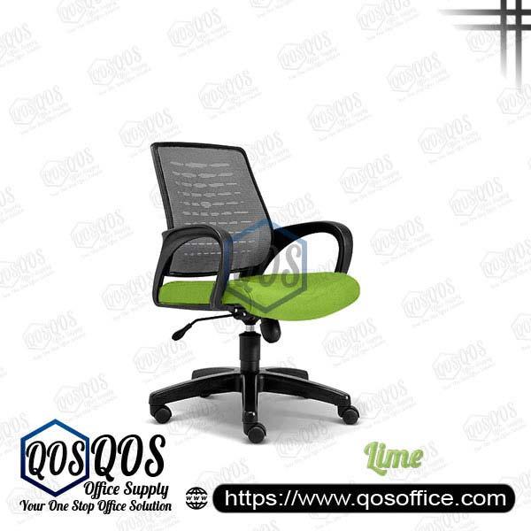 Office Chair Ergonomic Mesh Chair QOS-CH2223H Lime