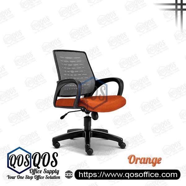 Office Chair Ergonomic Mesh Chair QOS-CH2223H Orange