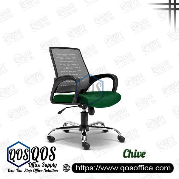 Office Chair Ergonomic Mesh Chair QOS-CH2224H Chive