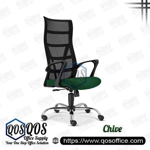 Office Chair Ergonomic Mesh Chair QOS-CH2671H Chive