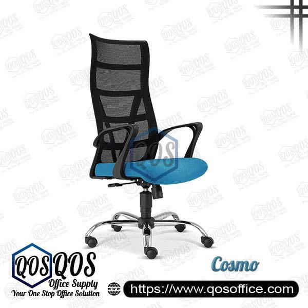 Office Chair Ergonomic Mesh Chair QOS-CH2671H Cosmo
