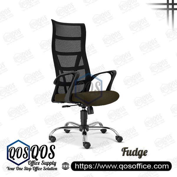 Office Chair Ergonomic Mesh Chair QOS-CH2671H Fudge
