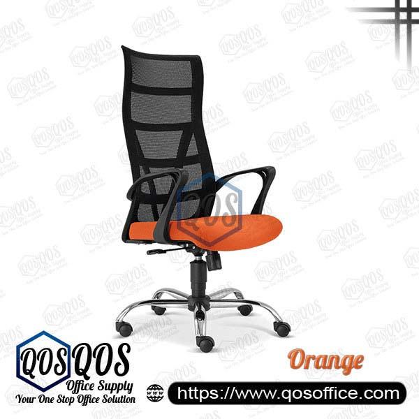 Office Chair Ergonomic Mesh Chair QOS-CH2671H Orange