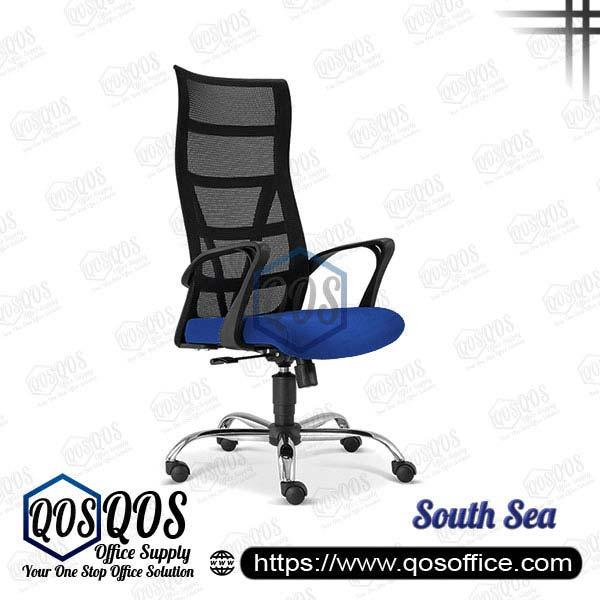 Office Chair Ergonomic Mesh Chair QOS-CH2671H South Sea