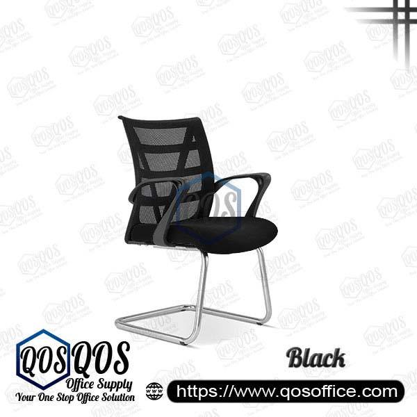 Office Chair Ergonomic Mesh Chair QOS-CH2673S Black