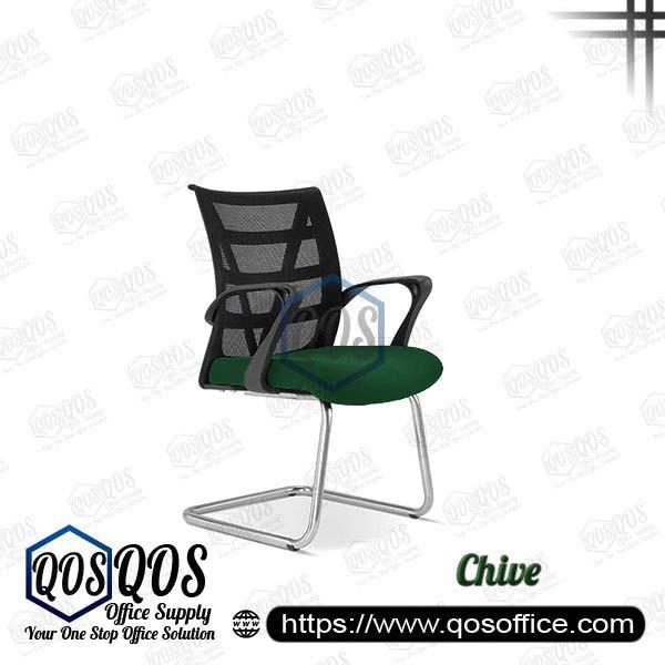Office Chair Ergonomic Mesh Chair QOS-CH2673S Chive