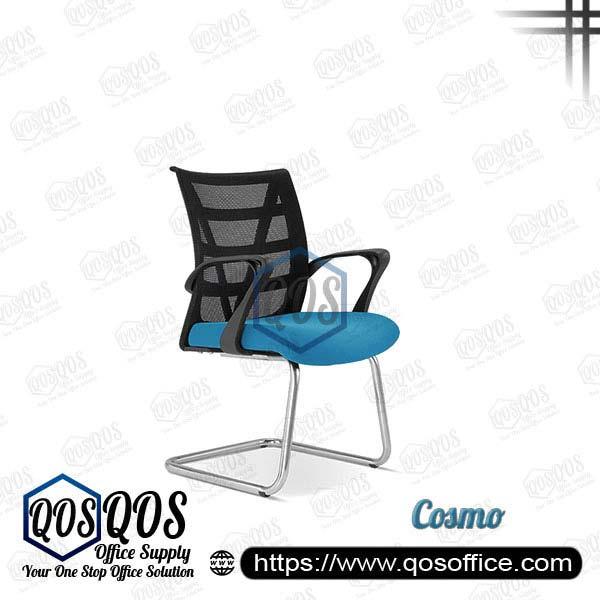 Office Chair Ergonomic Mesh Chair QOS-CH2673S Cosmo
