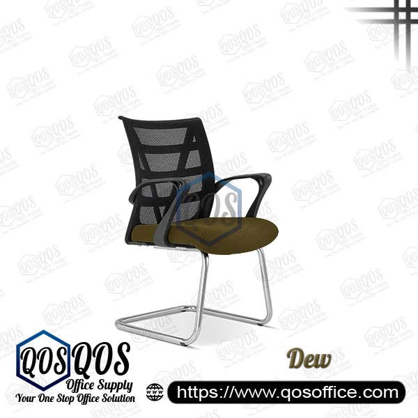 Office Chair Ergonomic Mesh Chair QOS-CH2673S Dew