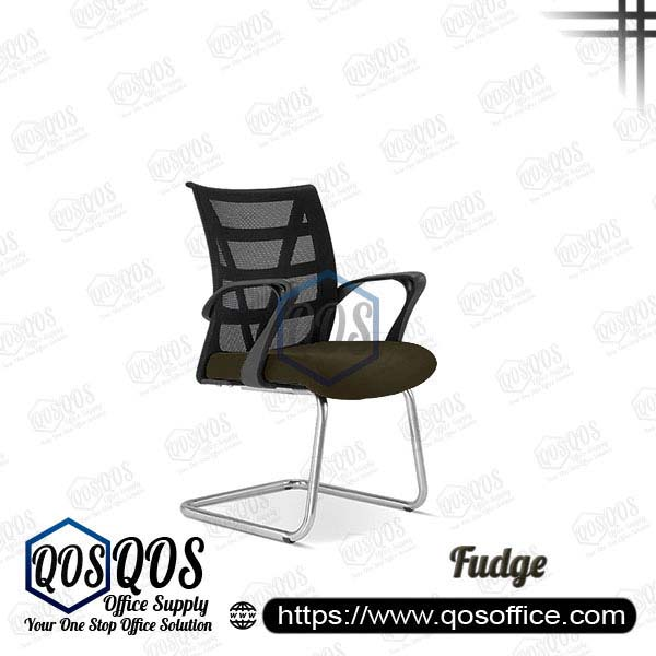 Office Chair Ergonomic Mesh Chair QOS-CH2673S Fudge