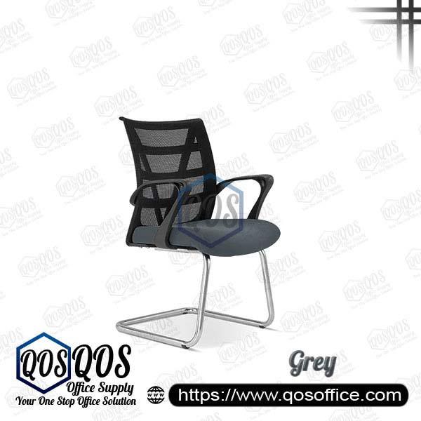 Office Chair Ergonomic Mesh Chair QOS-CH2673S Grey