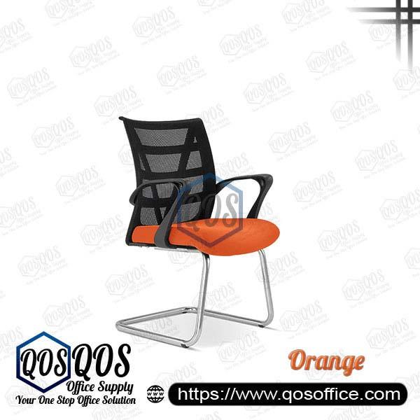Office Chair Ergonomic Mesh Chair QOS-CH2673S Orange