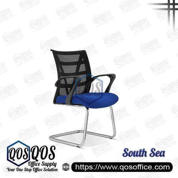 Office Chair Ergonomic Mesh Chair QOS-CH2673S South Sea