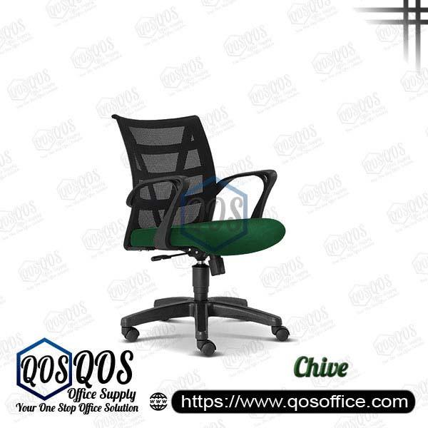 Office Chair Ergonomic Mesh Chair QOS-CH2676H Chive