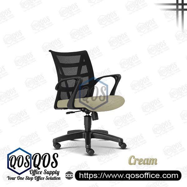 Office Chair Ergonomic Mesh Chair QOS-CH2676H Cream