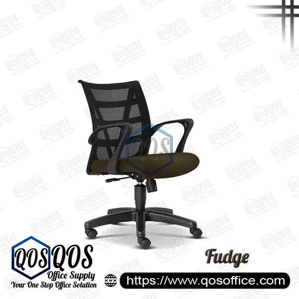 Office Chair Ergonomic Mesh Chair QOS-CH2676H Fudge