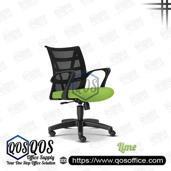 Office Chair Ergonomic Mesh Chair QOS-CH2676H Lime