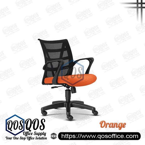 Office Chair Ergonomic Mesh Chair QOS-CH2676H Orange