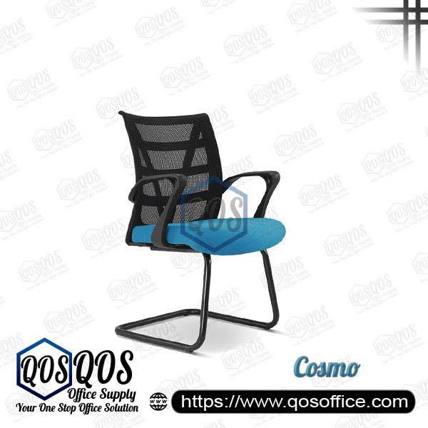 Office Chair Ergonomic Mesh Chair QOS-CH2677S Cosmo