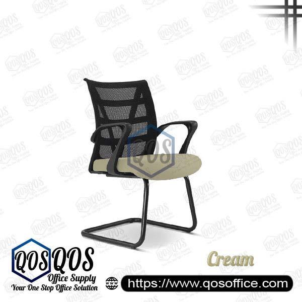 Office Chair Ergonomic Mesh Chair QOS-CH2677S Cream