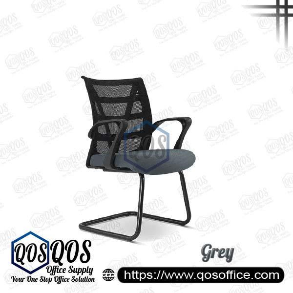 Office Chair Ergonomic Mesh Chair QOS-CH2677S Grey