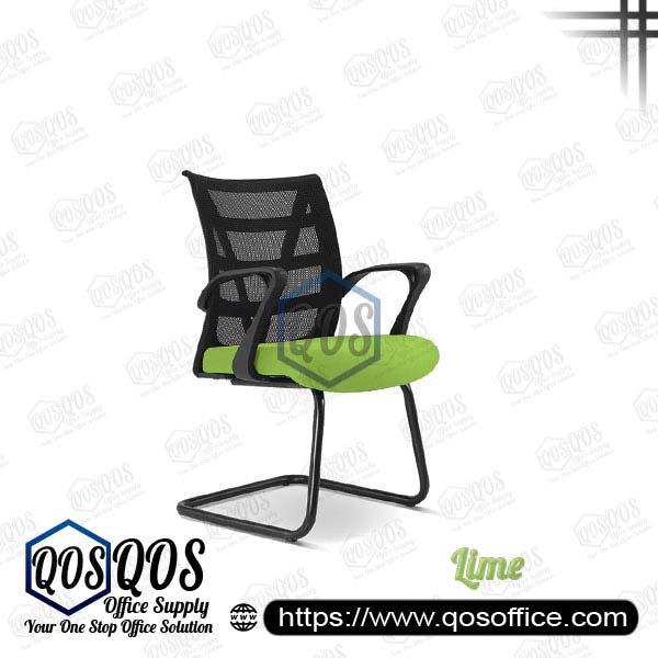 Office Chair Ergonomic Mesh Chair QOS-CH2677S Lime