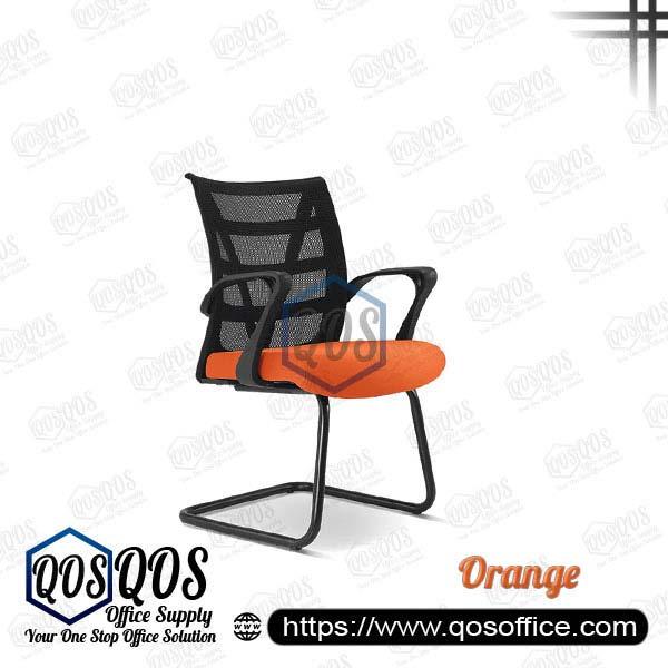 Office Chair Ergonomic Mesh Chair QOS-CH2677S Orange