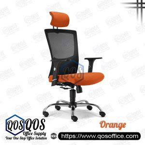 Office Chair Ergonomic Mesh Chair QOS-CH2681H Orange