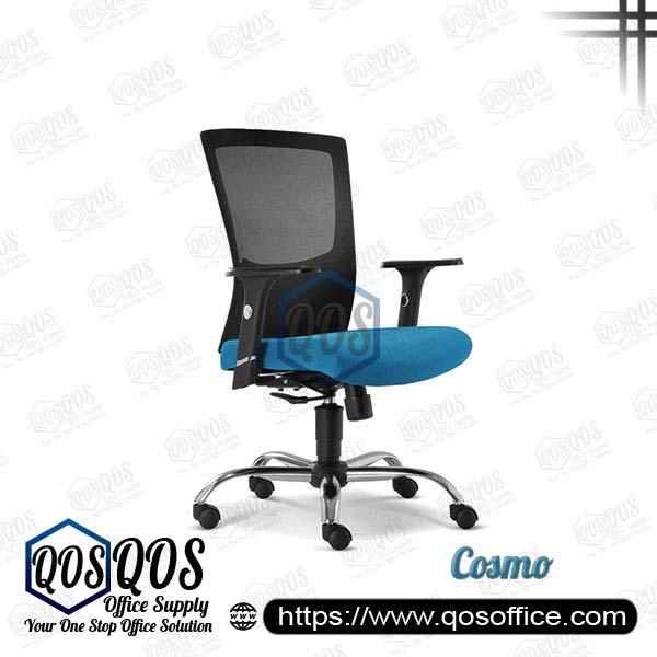 Office Chair Ergonomic Mesh Chair QOS-CH2682H Cosmo
