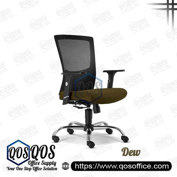 Office Chair Ergonomic Mesh Chair QOS-CH2682H Dew