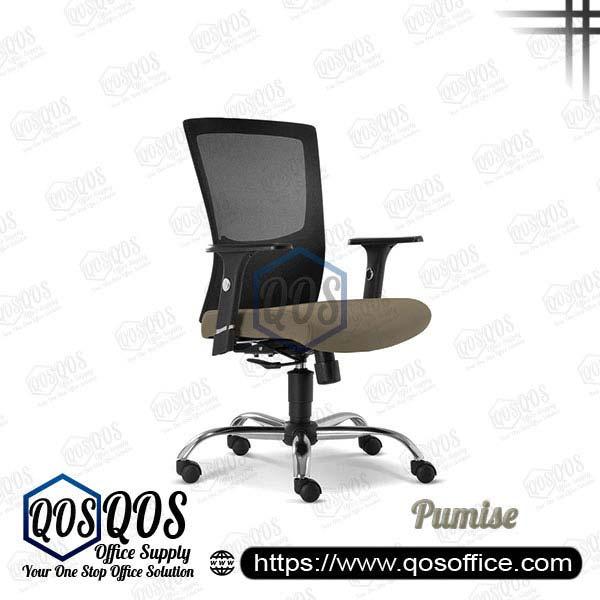 Office Chair Ergonomic Mesh Chair QOS-CH2682H Pumise